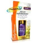 Sally Hansen Miracle Nail Thickener PURPLE BOTTLE 13ml Z3192
