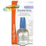 Sally Hansen Double Duty Strengthening Base & Top Coat 13.3m Z2239