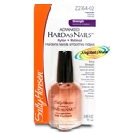 Sally Hansen ADVANCED Hard as Nails Natural 13.3ml Z2764-01