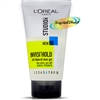 Loreal Studio Line Invisi Hold Natural Clear Non Sticky Non Stiff Hair Gel 150ml