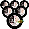 6x Loreal Stylista The Pixie Cream Styling Wax Short Hair 75ml