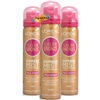 3x L'Oreal Sublime Bronze Express Non Tinted Self Tanning Face Mist 75ml