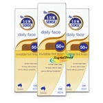 SunSense Daily Face SPF50+Cream 75g