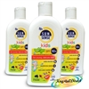 3 x SunSense Kids SPF50+ UVA & UVB Broad Spectrum Lotion 125ml