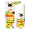 SunSense Kids Milk SPF50 Roll-On High Protection For Young Delicate Skin 50ml