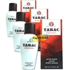 3x Tabac After Shave Lotion 100ml