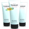 3x Tabac Original Bath & Shower Gel 200ml