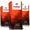 3x Tabac Aftershave Lotion 150ml