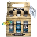 Technic Man'Stuff Ultimate 6 Pack Toiletry Gift Set