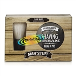 Technic Man'Stuff Close Shave Shaving Gift Set