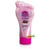 The Foot Factory Softening Smoothing Exfoliating Foot Care Scrub Berry 180ml