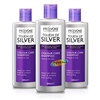 3x Touch of Silver COLOUR CARE SHAMPOO 200ml
