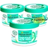 3x Garnier Ultimate Blends Hair Food Aloe Vera 3-in-1 Normal Hair Mask Treatment 390ml