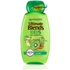 Garnier Ultimate Blends Kids Apple No Tears Easy Detangling Shampoo 250ml