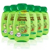 6x Garnier Ultimate Blends Kids Apple No Tears Easy Detangling Shampoo 250ml