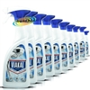 10x Viakal Limescale Watermark Remover Cleaner For Bathroom Kitchen Surface 500ml