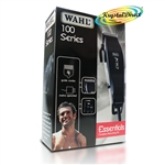 Wahl Essentials SERIES 100 Clipper Mains Operated - 4 Guides