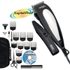Wahl Endurance VOGUE DELUX Clipper 21 piece Hair Cutting Kit