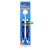 Wisdom Dental Hygiene Kit Interdental Pick Scaler Mirror Plaque & Stain Remover