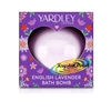 Yardley English Lavender Bath Bomb 100g