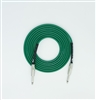 Clearance Green VDC Instrument Cable 10'