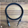 Mogami W2549 TRS to XLR Female Patch Cable