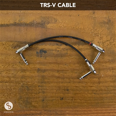 Sinasoid TRS to Double TS Expression V-Cable