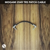 Short Stack Mogami 2549 TRS Patch Cable