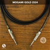 Mogami Gold 2524 Instrument Cable