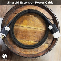 Sinasoid Power Cable Extension