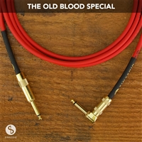 Sinasoid Old Blood Noise Endeavors Special Cable