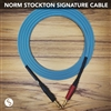 Norm Stockton Signature Cable