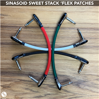 Sweet Stack Flex VDC XKE Patch Cable