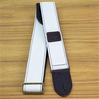 "Squatch Design Co - 2"" Ivory Canvas Strap"