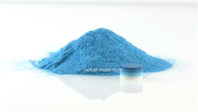 <!2>Tablet Press Club Formula 5000 Blue  1kg