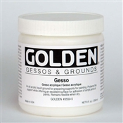 Golden Acrylic Gesso Image