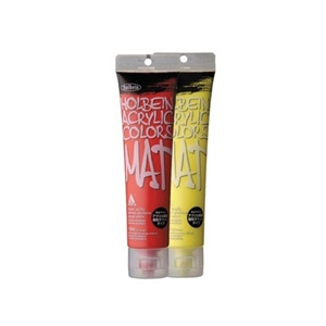 Holbein Mat Acrylic 110 ml Image