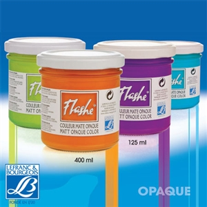 Flashe Matte Artist Color 125ml image
