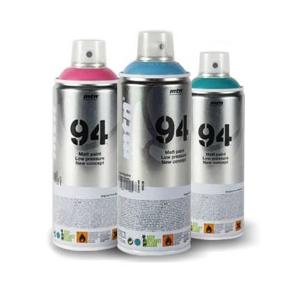 Montana 94 Matte Spray Paint
