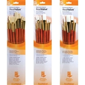 Princeton Long Handle Brush Sets Image
