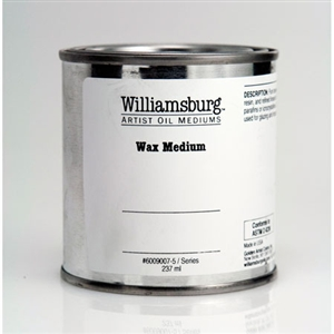 Williamsburg Wax Medium Image