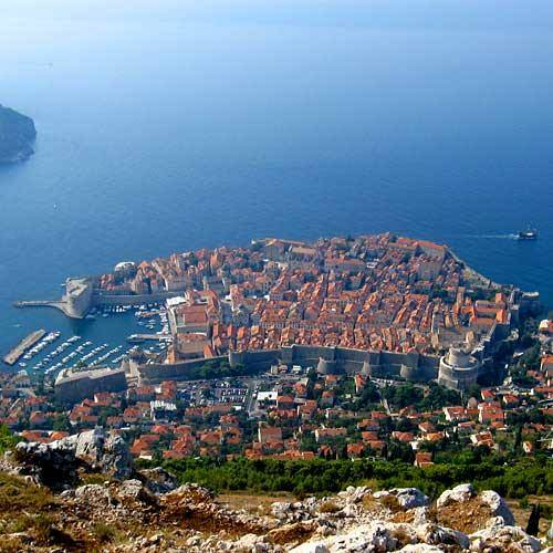 Shore Trips to meet your ship in Dubrovnik and Kotor