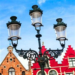 Antwerp Shore Trips - Historic Ghent and Bruges