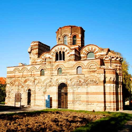 Nessebur Shore Excursions - Nessebar and Pomorie