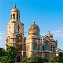 Varna Cruise tour - Highlights of Varna