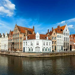 Zeebrugge Shore Excursion - Charming and Historic Bruges
