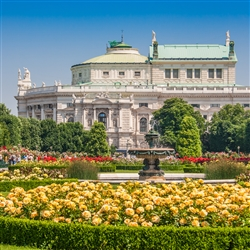 Vienna City Tour - Panoramic Vienna