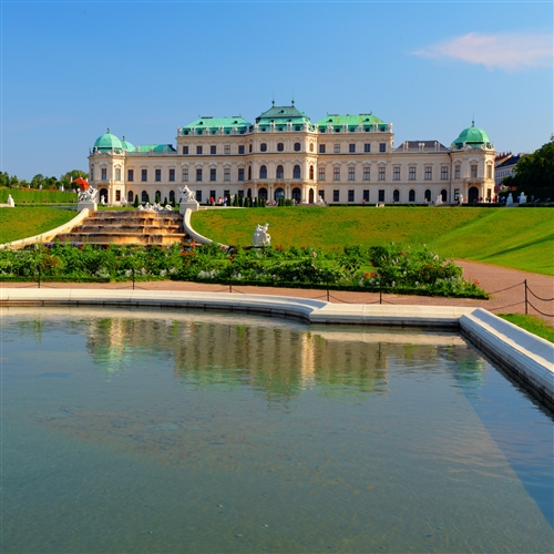 Vienna City Tour - Vienna Highlights & Schoenbrunn Palace