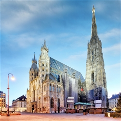 Vienna City Tour - Flexible Vienna - 4 Hours