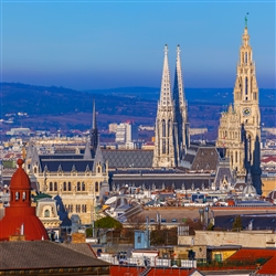 Vienna City Tour - Flexible Vienna - 8 Hours